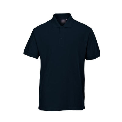 PTW Trend Short Sleeve B Quality Polo Shirt B Quality Image Dark Navy S
