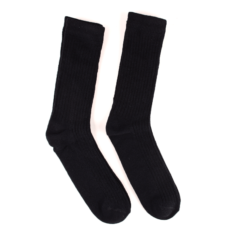 Polo Republica Kid's 14-28A20 2 Pair Crew Socks Socks RKI EUR 28-32