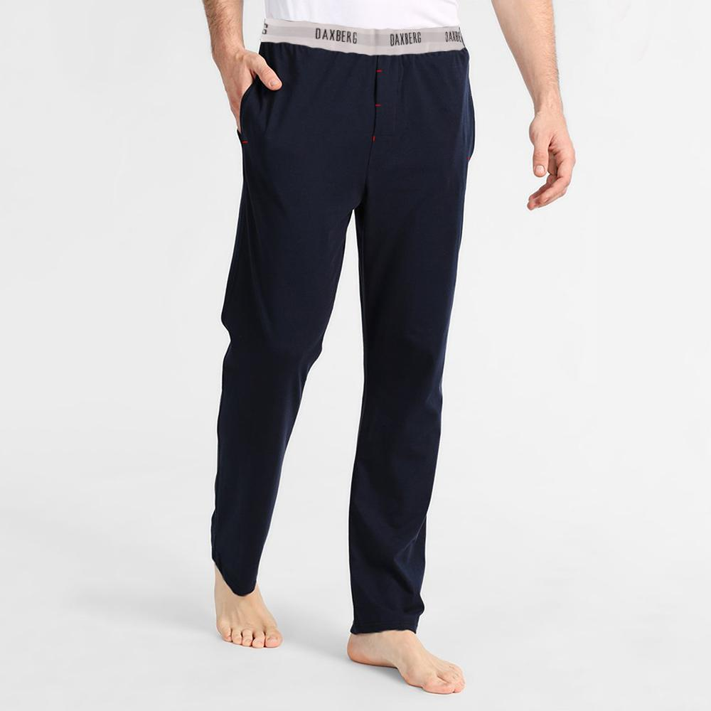 Polo Republica Men's 19-31A20 Pique Casual Lounge Pants Men's Sleep Wear Polo Republica