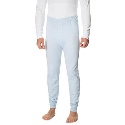 RGT Men's Classic Thermal Pants Men's Sweat Pants Image Sky S