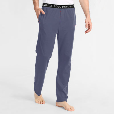 Polo Republica Vodice Casual Jersey Lounge Pants