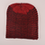 MB Snug Style Winter Knitted Beanie Cap Unisex Beanie MB Traders Red