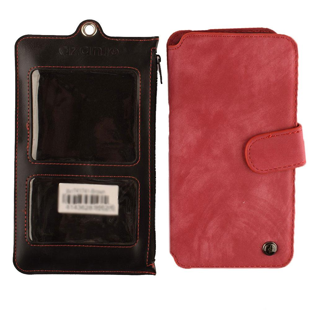 ANF 4-31A20 Samsung Galaxy S6 Edge Mobile Pouch Electronics ANF Red