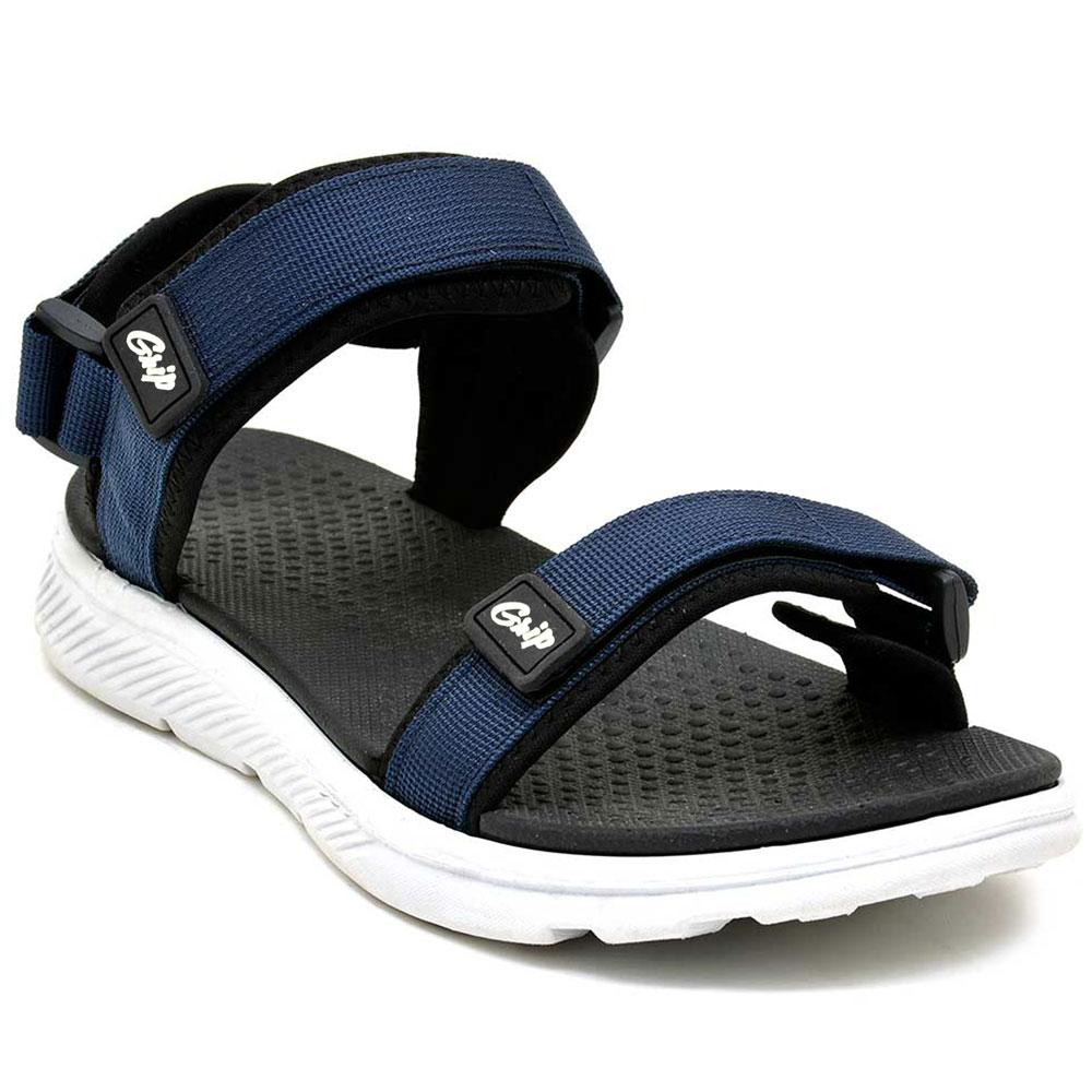 Starlet Men's Grip GRP-101 Sandals Men's Shoes Starlet Shoes Blue EUR 40