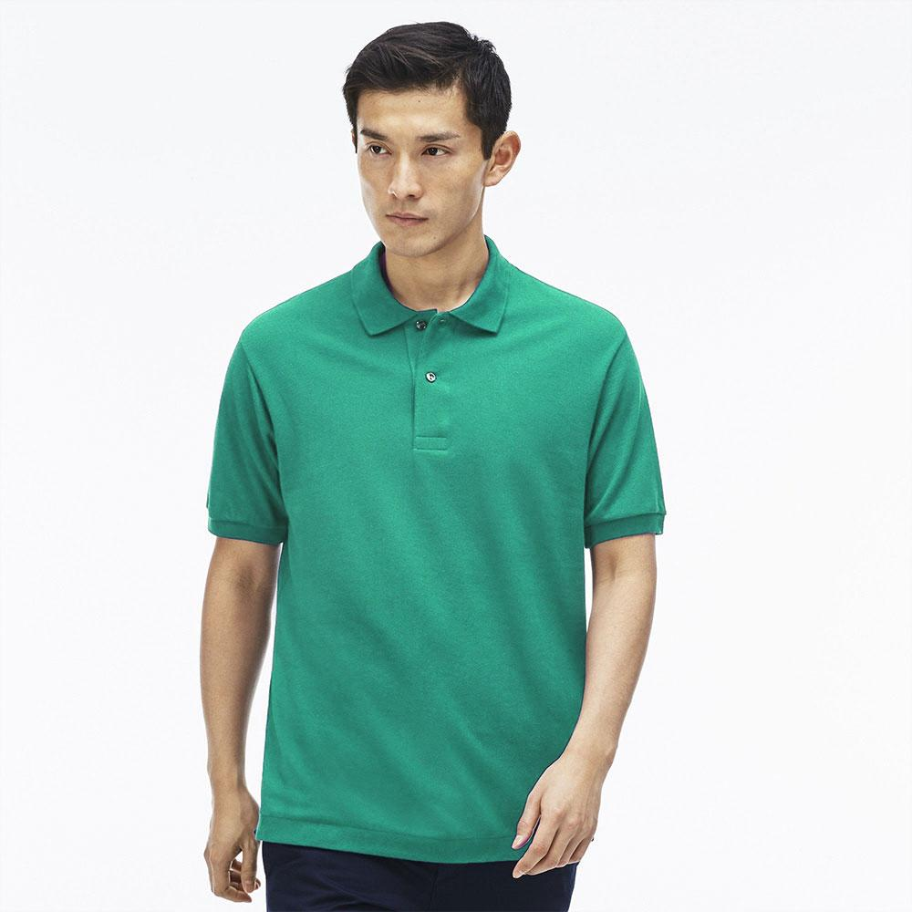 Men's Classic Barracuda Polo Shirt Men's Polo Shirt Fiza Sea Green S