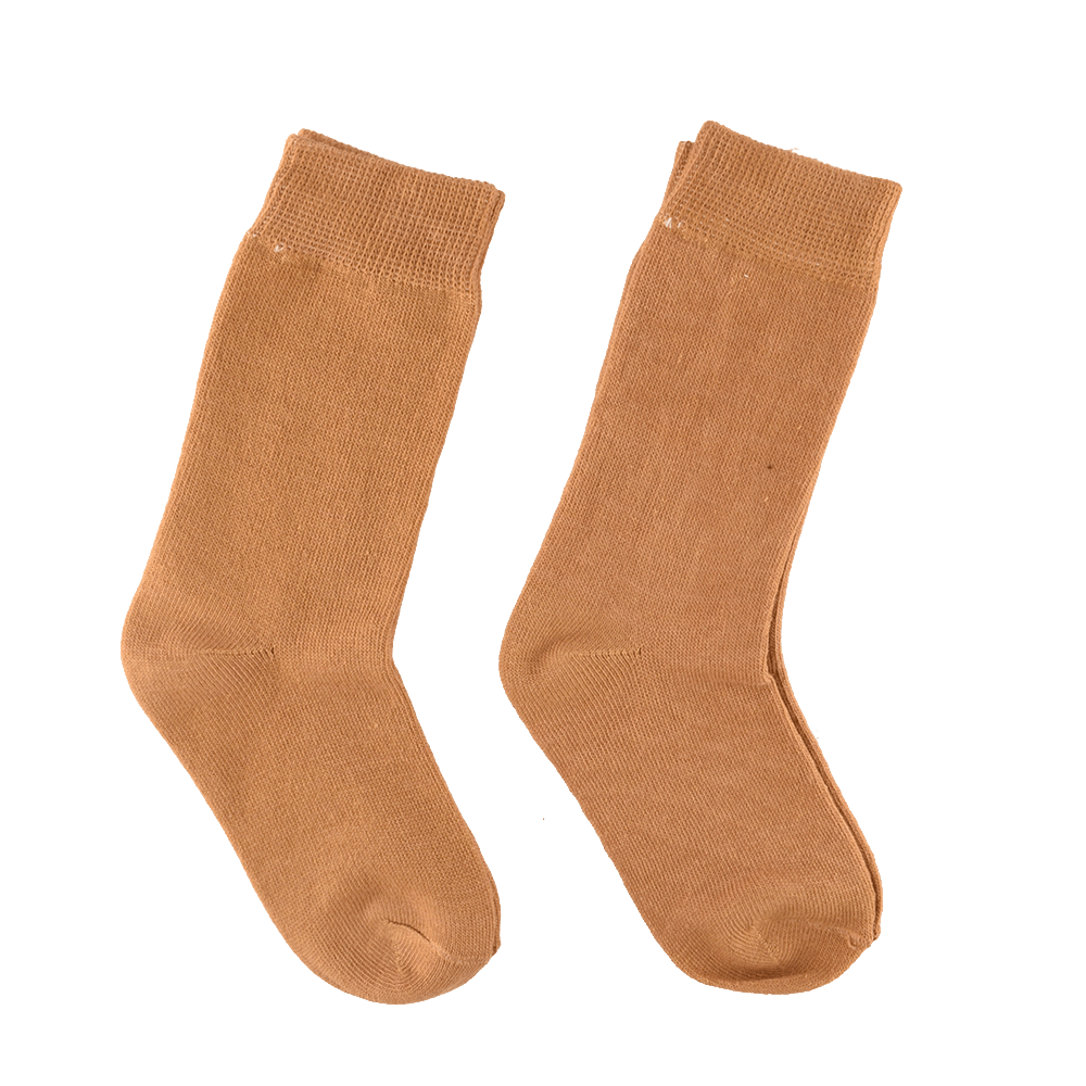 Polo Republica Kid's 34-29A20 2 Pair Crew Socks Socks RKI EUR 24-28