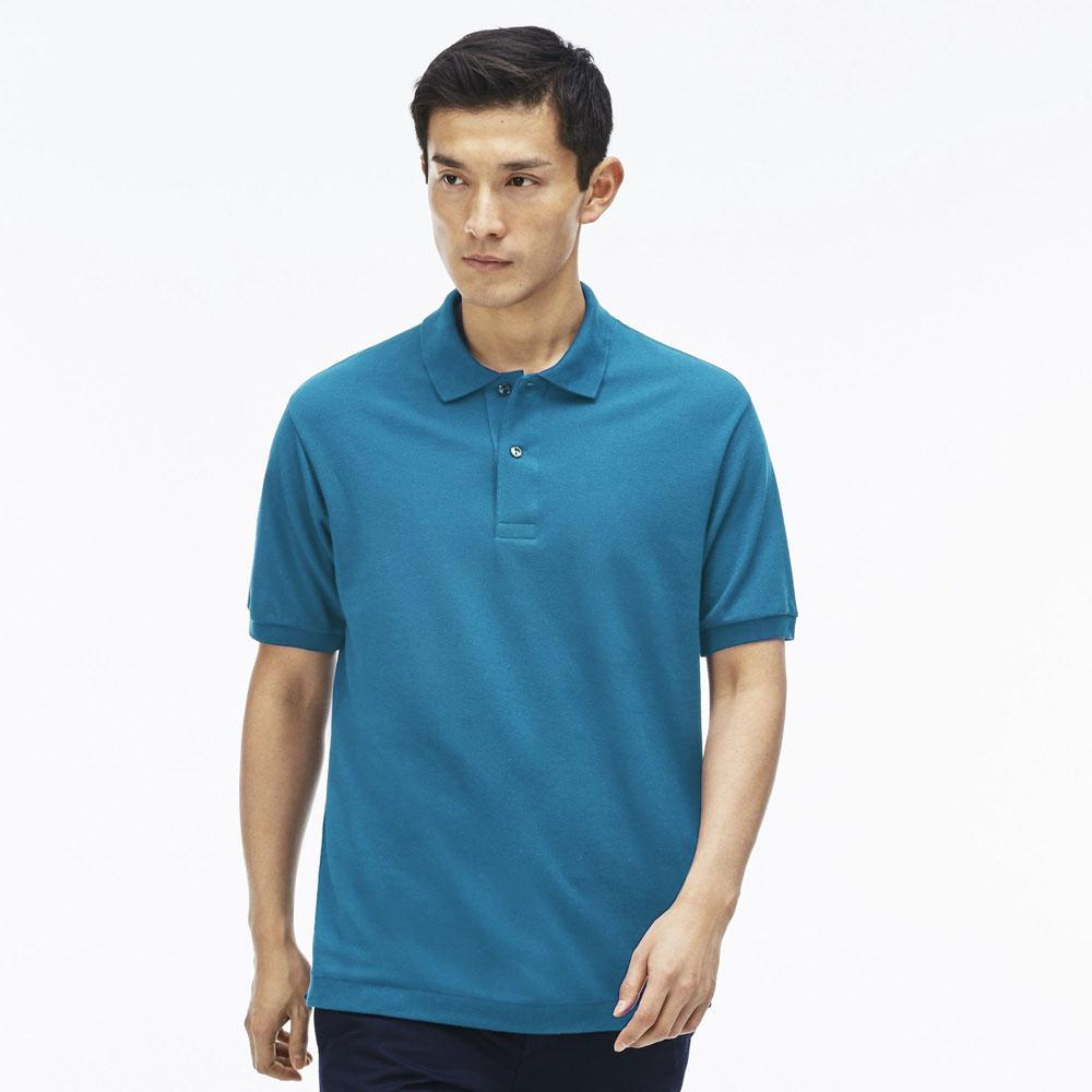 Men's Classic Barracuda Polo Shirt Men's Polo Shirt Fiza Sky S