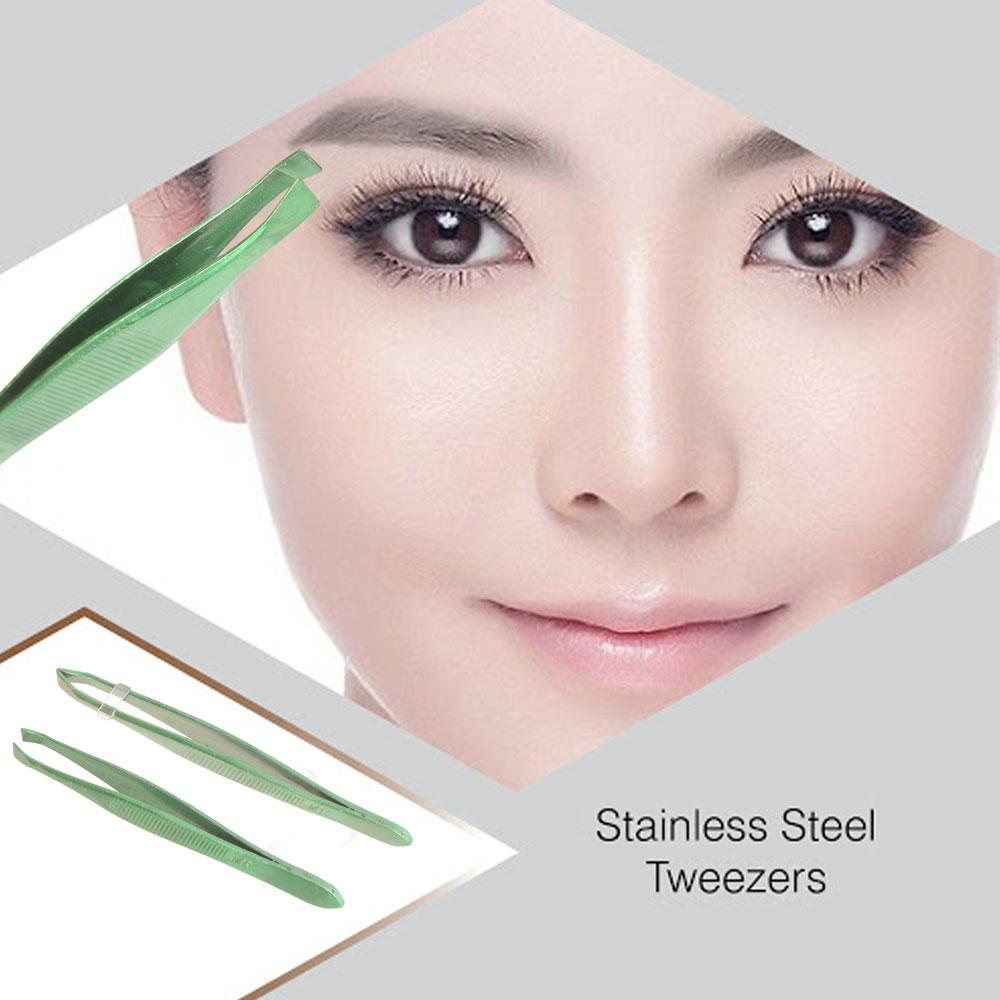 Women's Expert Stainless Steel Tweezer Women's Accessories ANF
