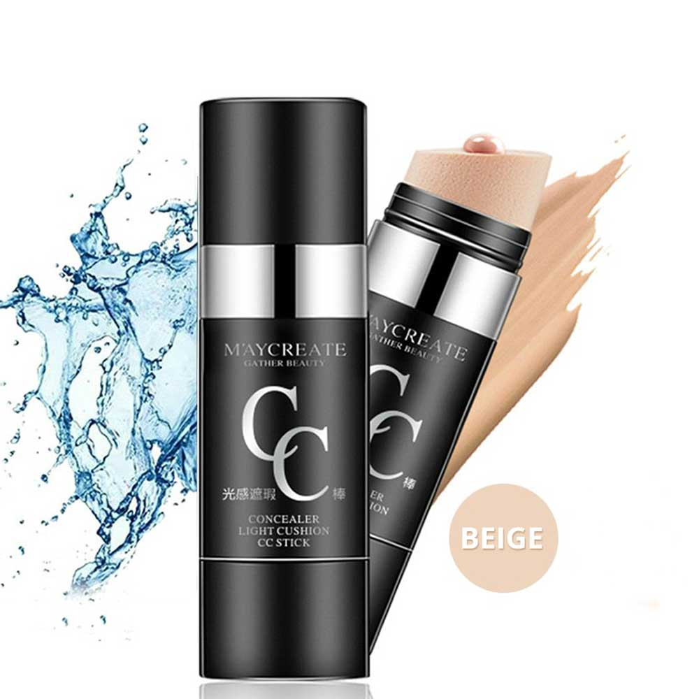 IMG Women's Waterproof Skin Brightening Concealer Stick Health & Beauty Sunshine China 13335