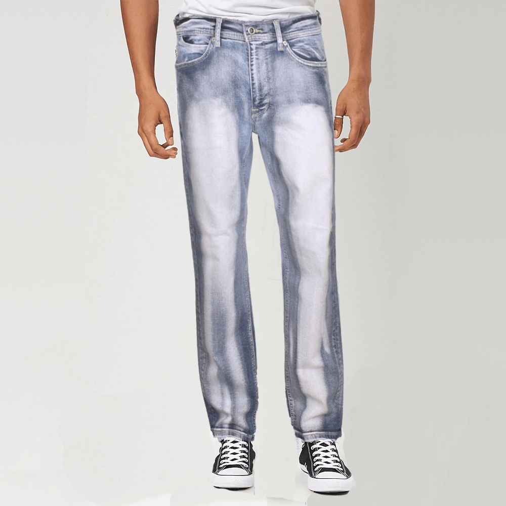 SNJ Hamilton Athlete Tapered Stretch Denim Men's Denim SRK 30 28