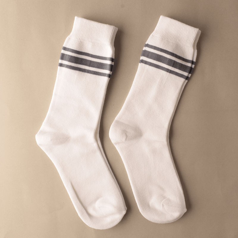 Polo Republica Kid's 31-28A20 2 Pair Crew Socks Socks RKI