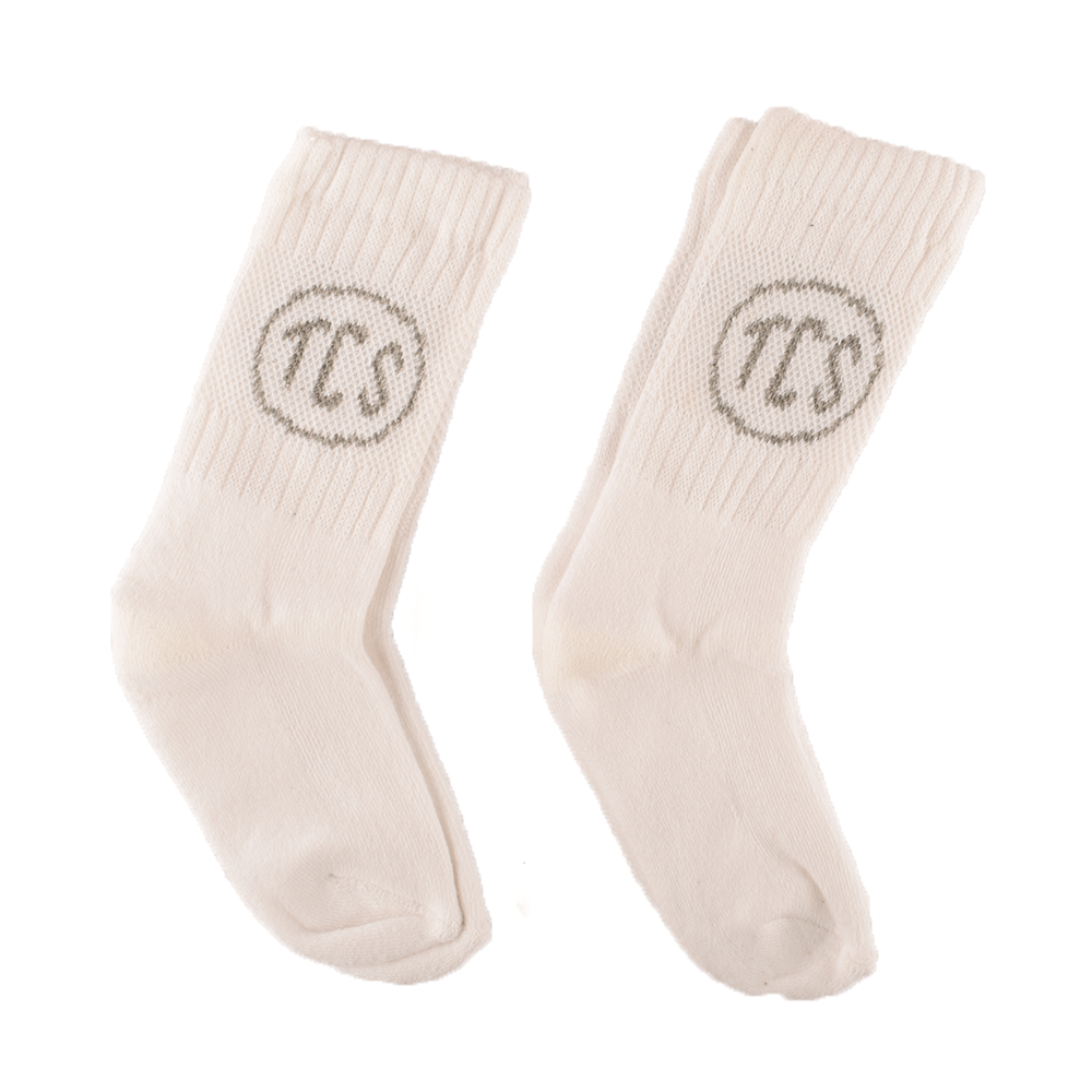 Polo Republica Kid's 32-29A20 2 Pair Crew Socks Socks RKI EUR 24-28