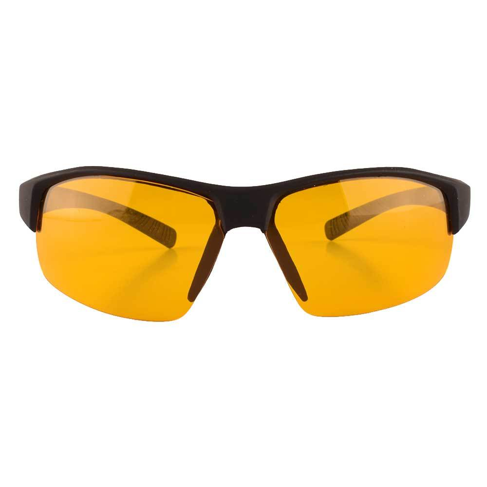 MB Men's 16-29B20 Sports Sunglasses Eyewear MB Traders Yellow