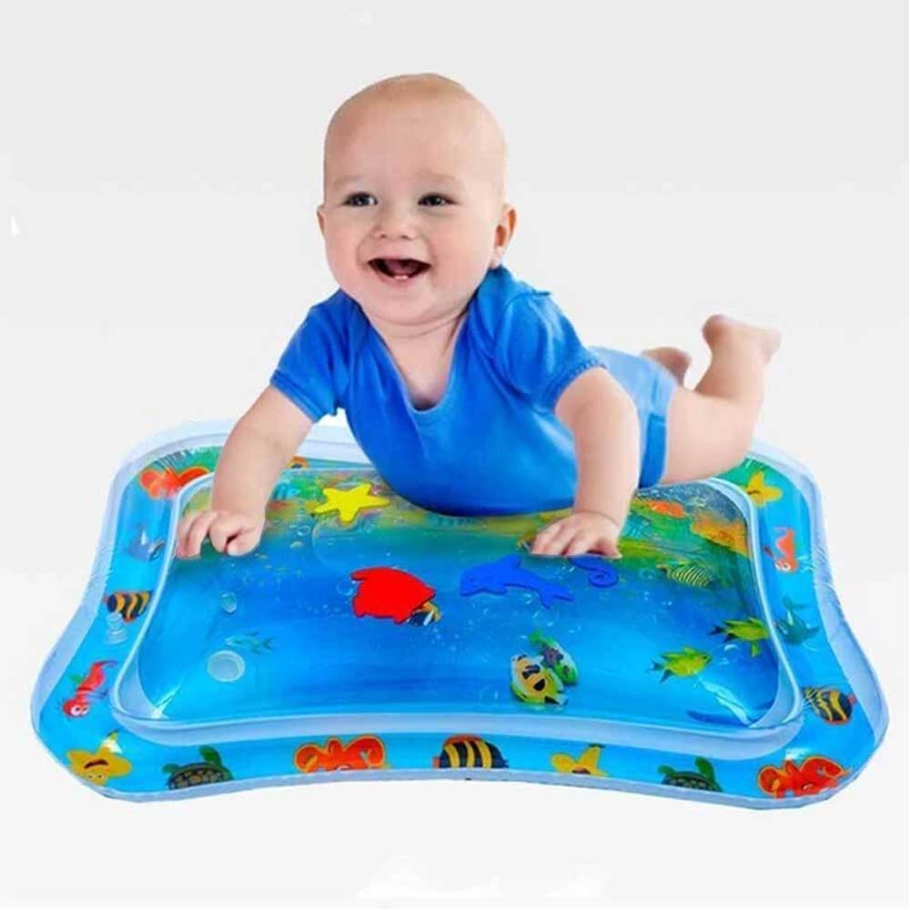 Babies Patting Pad Inflatable Water Cushion Play Mat Toy Sunshine China