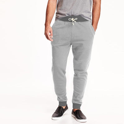 Polo Republica Bremen Men's Sweat Pants Men's Sweat Pants Polo Republica Ash Grey S