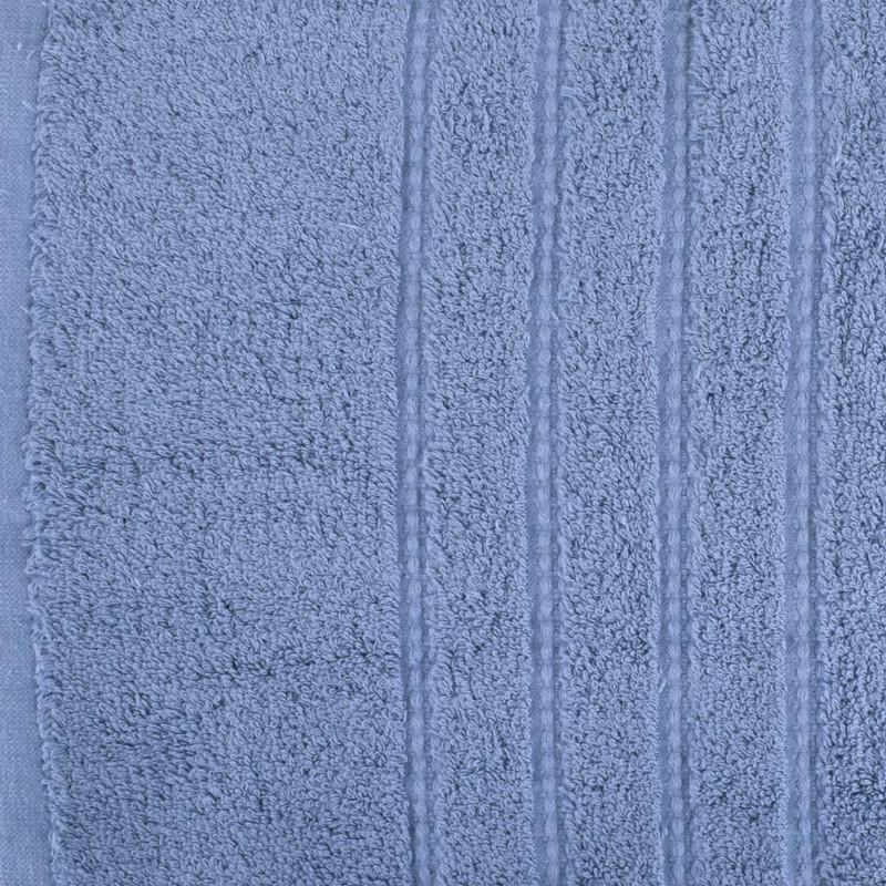Apricot Lamberg Superfine Combed Cotton Bath Towel