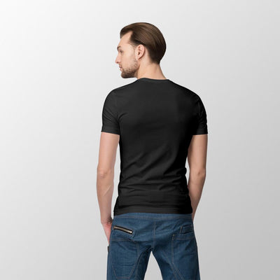 DCK Playa V-Neck Short Sleeve Tee Shirt Men's Tee Shirt Image