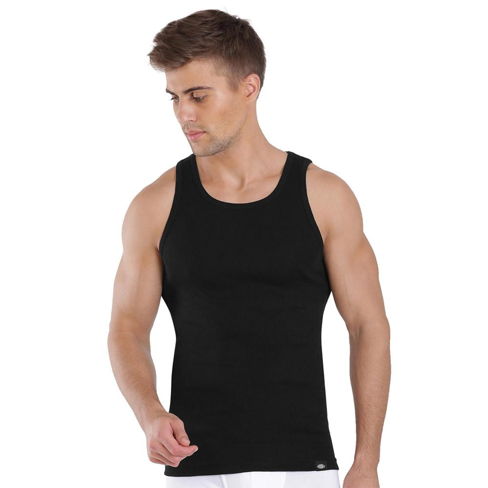 DCK Sapira Vest Men's Underwear Image Black XL