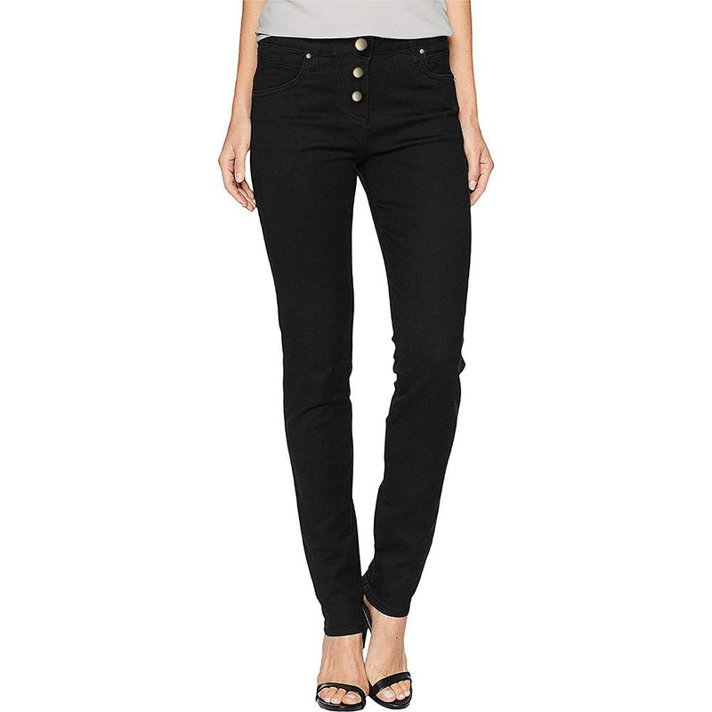True Spirit Women's Skin Fit Denim Women's Denim AGZ Navy S