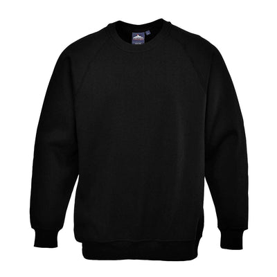 PWT Classic Long Sleeve Minor Fault Sweat Shirt