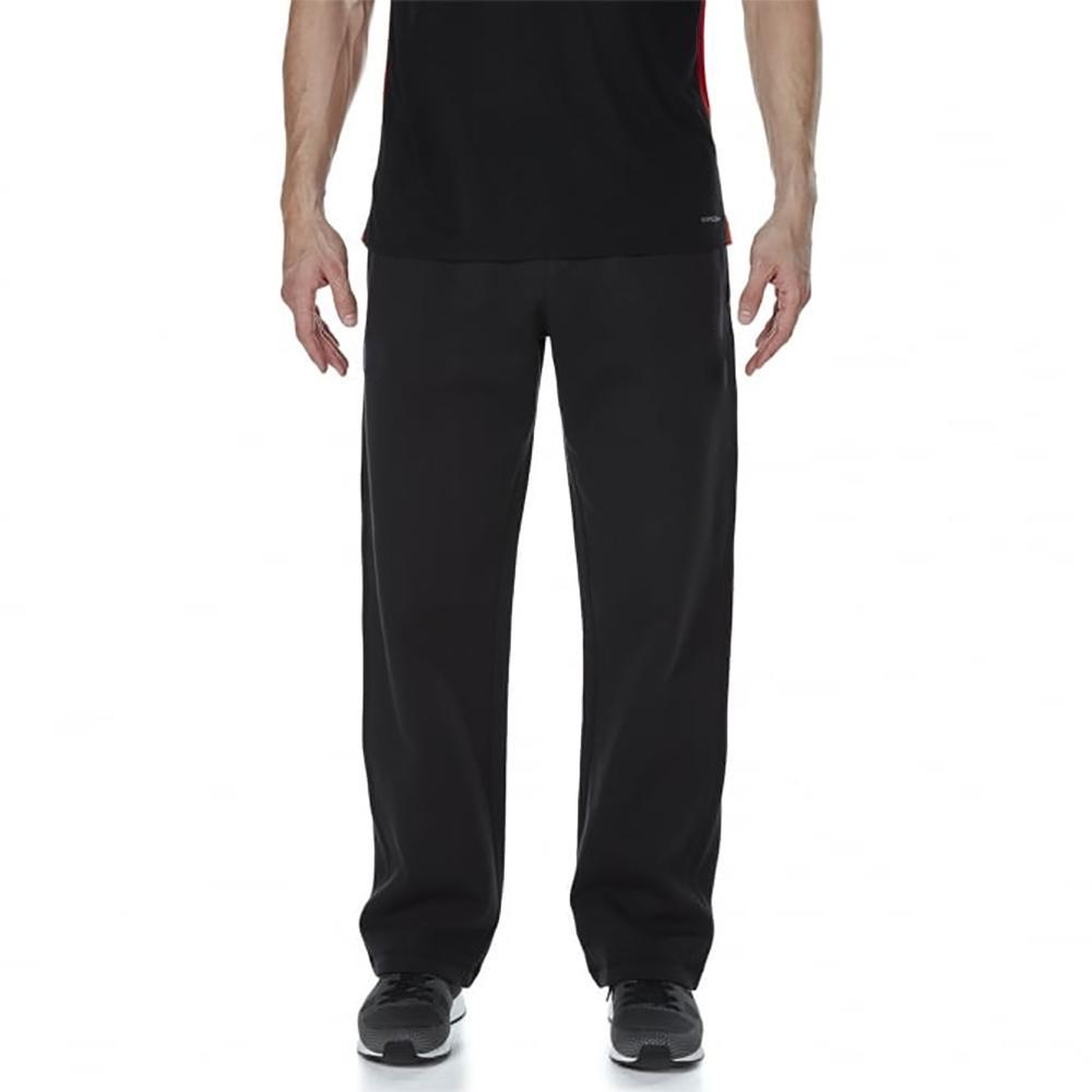 MTA Men's Sports 16-27A20 Fleece Trouser Men's Trousers SRK Black S