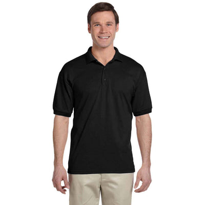 Gotti Short Sleeve B Quality Polo Shirt B Quality Image Black M