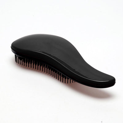 Styling Tamer Detangle Hair Brush Women's Accessories Sunshine China Black