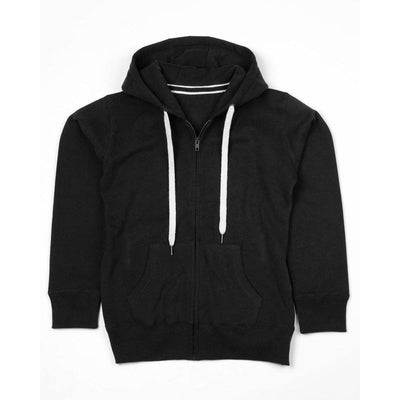 MTS Dapper B Quality Zipper Hoodie B Quality Image Black M