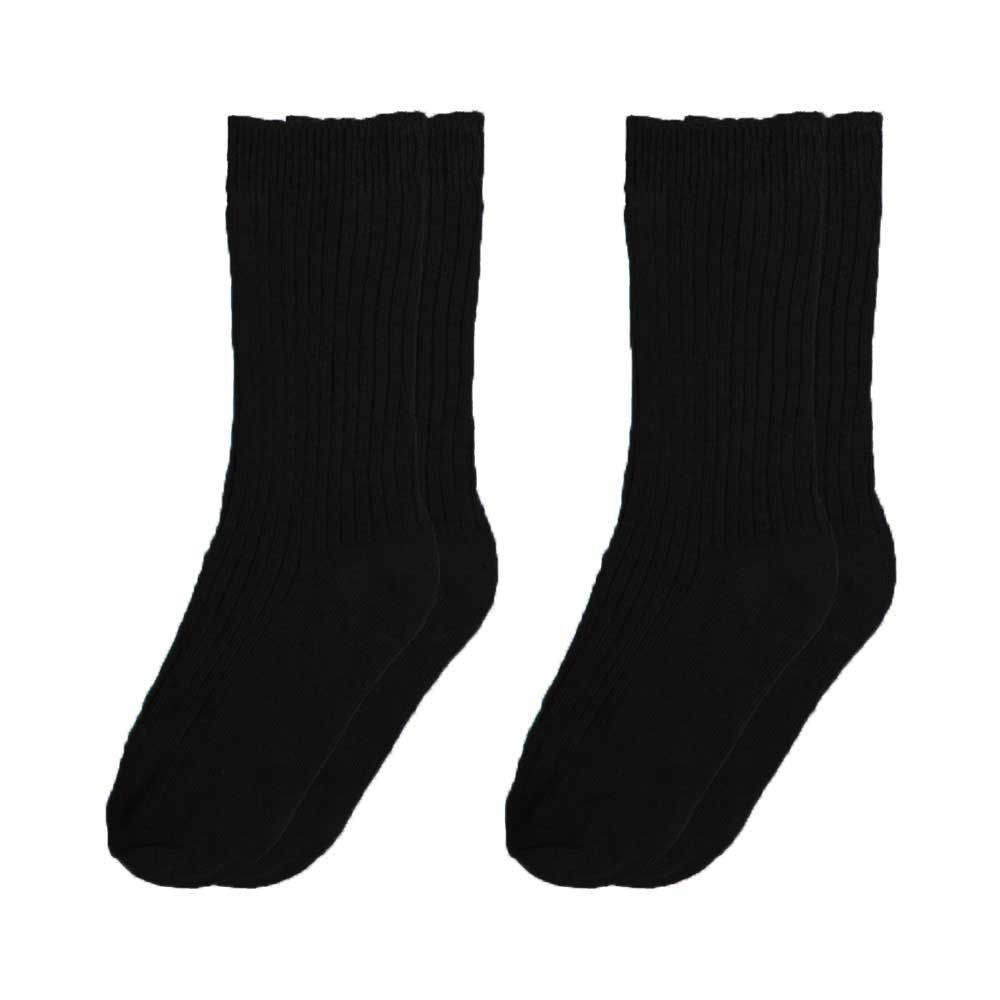 RKI Women's Carira Socks Pack of 2 Women's Accessories RKI Black EUR 33-38