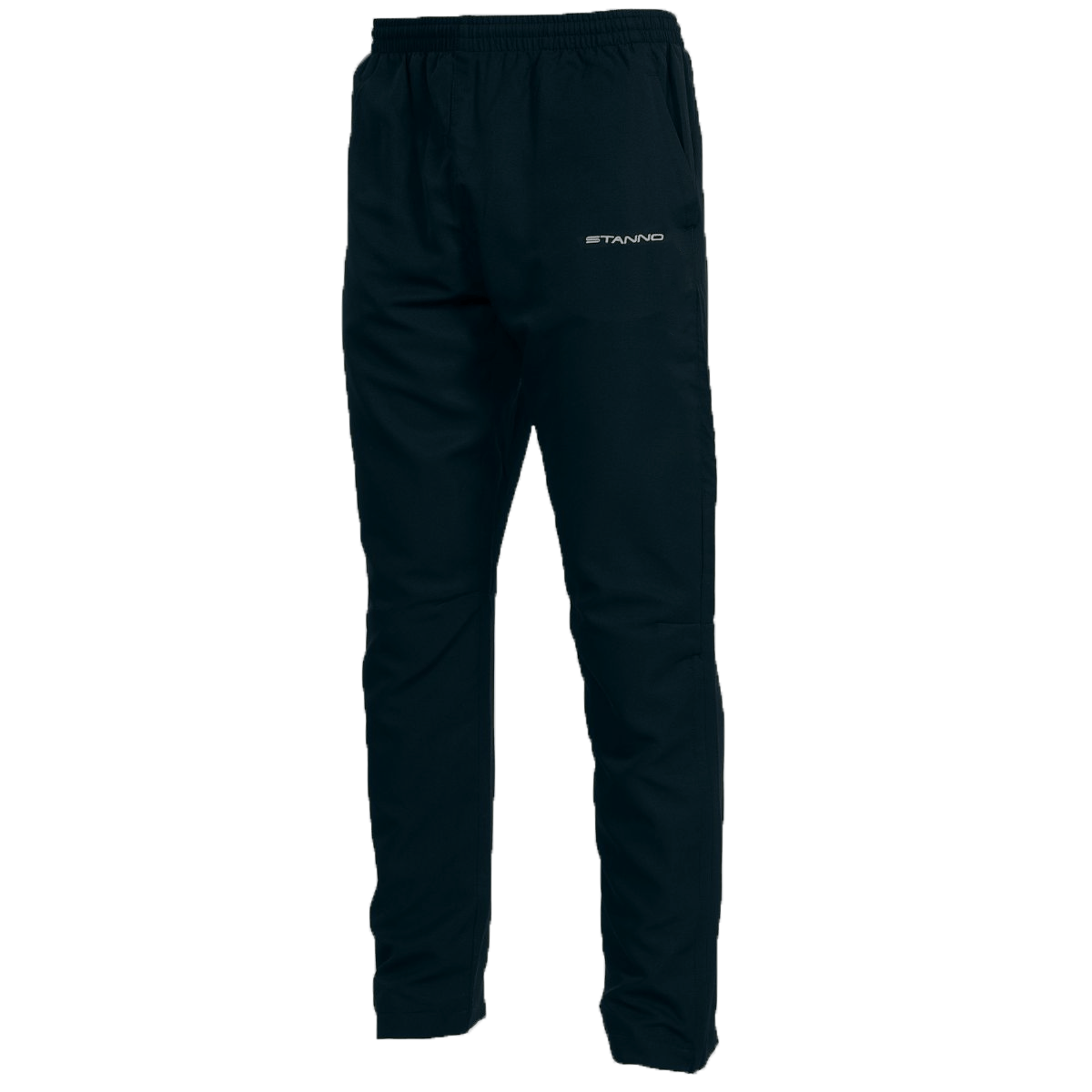 STNO Men's Activewear Snug Poly Trousers Men's Trousers SRK Black S
