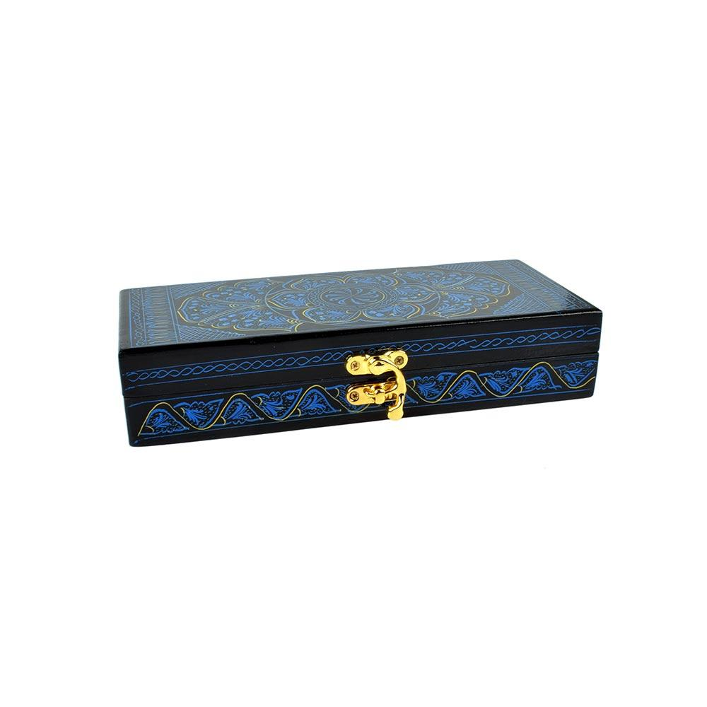 Namsos Designs One Piece Jewelry Box Jewellery SAK D4