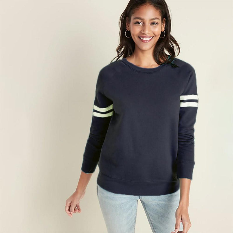 U.S Vintage Women's Balletic Sweatshirt