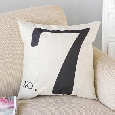Berkindale Home Cushion Cover