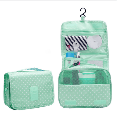 Toiletry Multi function Portable Hanging Organizer Bag Health & Beauty Sunshine China D11