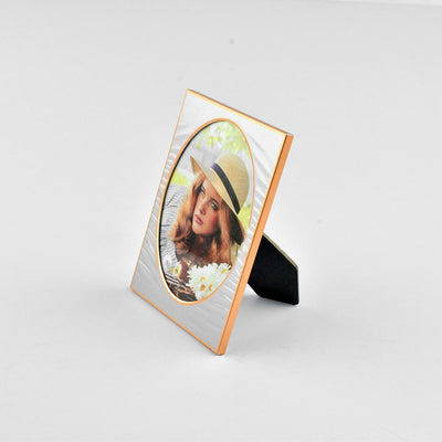 Black N Gold Medium Size Photo Frame Home Decor CPUQ D11