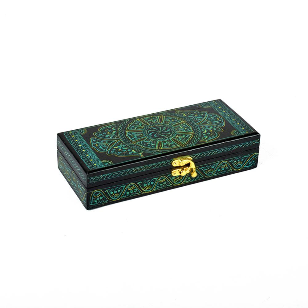 Namsos Designs One Piece Jewelry Box Jewellery SAK D6