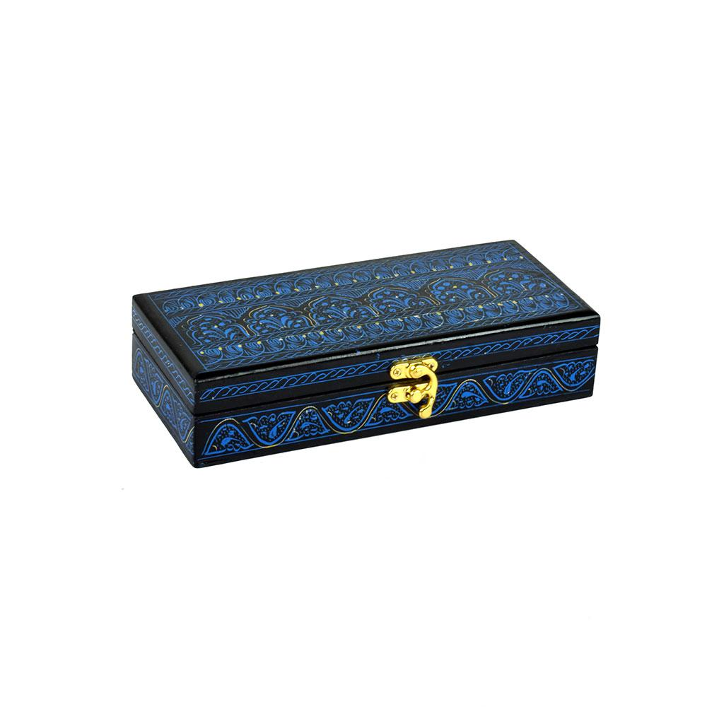 Namsos Designs One Piece Jewelry Box Jewellery SAK D7