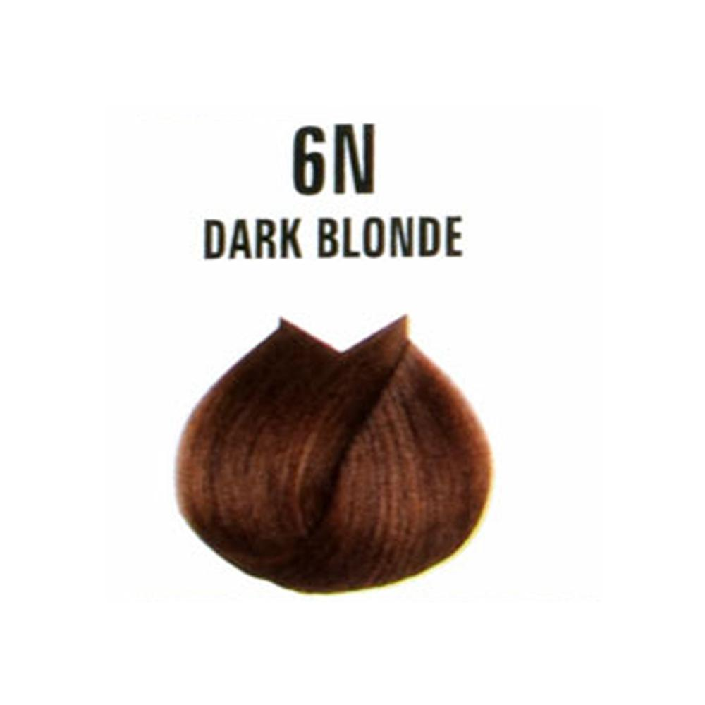 Golden Girl Soft Touch No Mor Grey Hair Color (Professional Pack) With ACP Complex Health & Beauty Golden Girls Cosmetic Dark Blonde