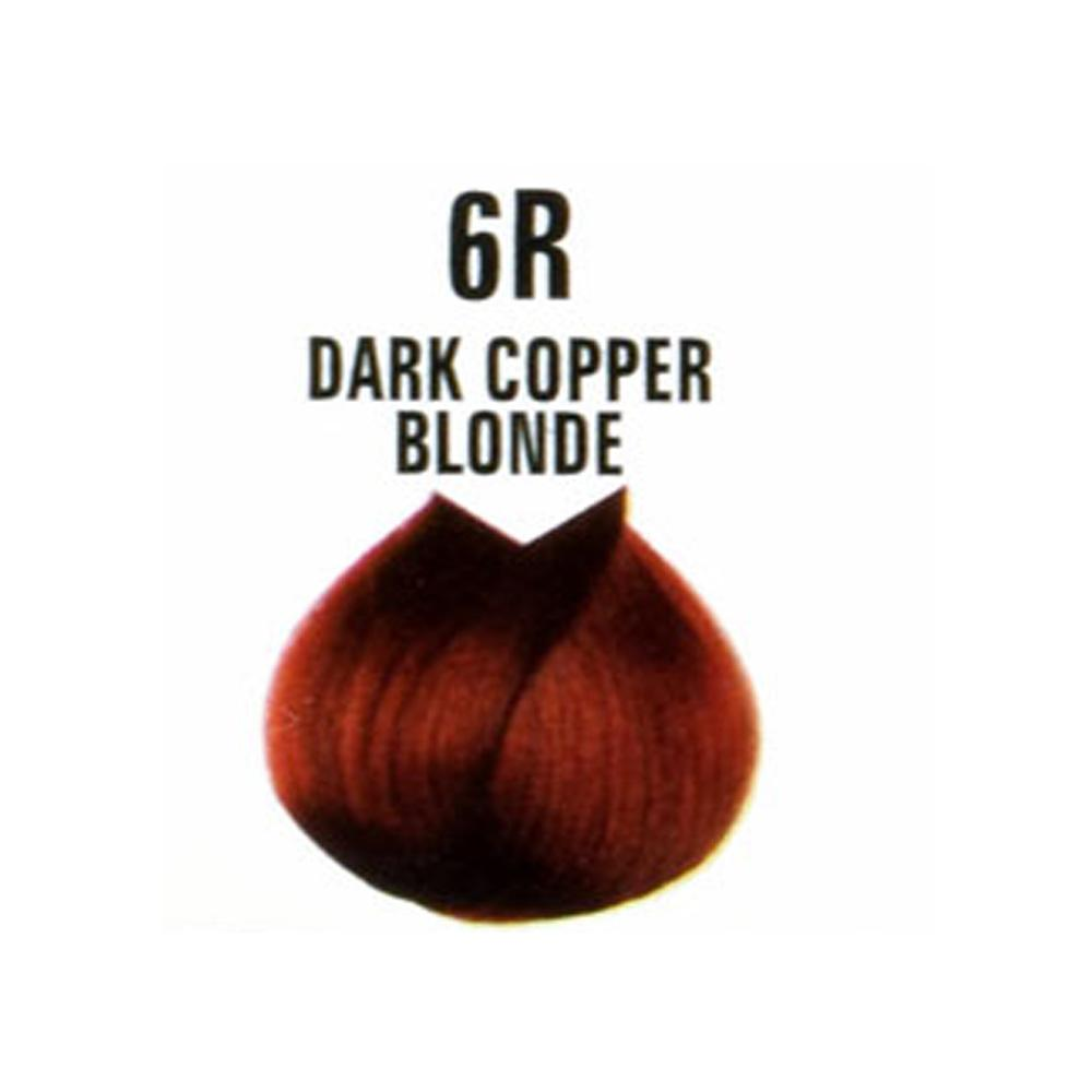 Golden Girl Soft Touch No Mor Grey Hair Color (Professional Pack) With ACP Complex Health & Beauty Golden Girls Cosmetic Dark Copper Blonde