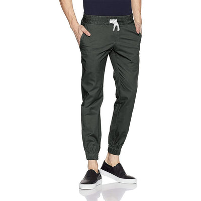 MGO Savannah Denim Jogger Pants Men's Cargo Pants First Choice Dark Graphite 28 30