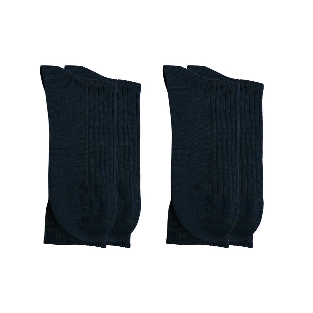 RKI Men's Bromell Socks Pack of 2 Socks RKI