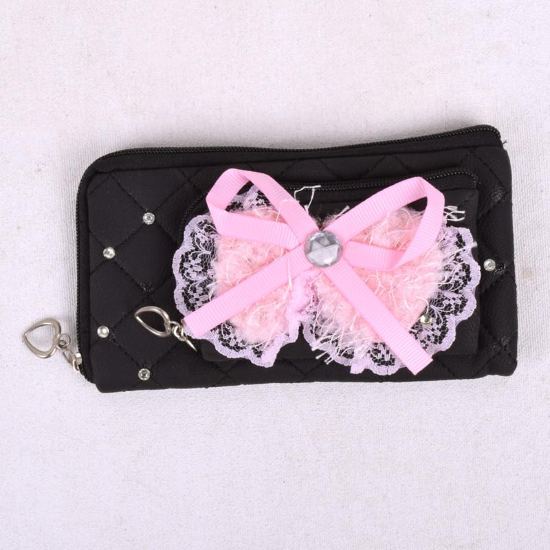 Shishang Butterfly Style Fashion Mobile Pouch - ExportLeftovers.com