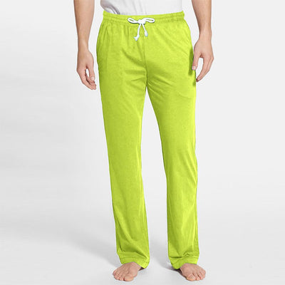 Polo Republica Flipo summer Trousers Men's Sleep Wear Polo Republica Fluorescent Yellow S
