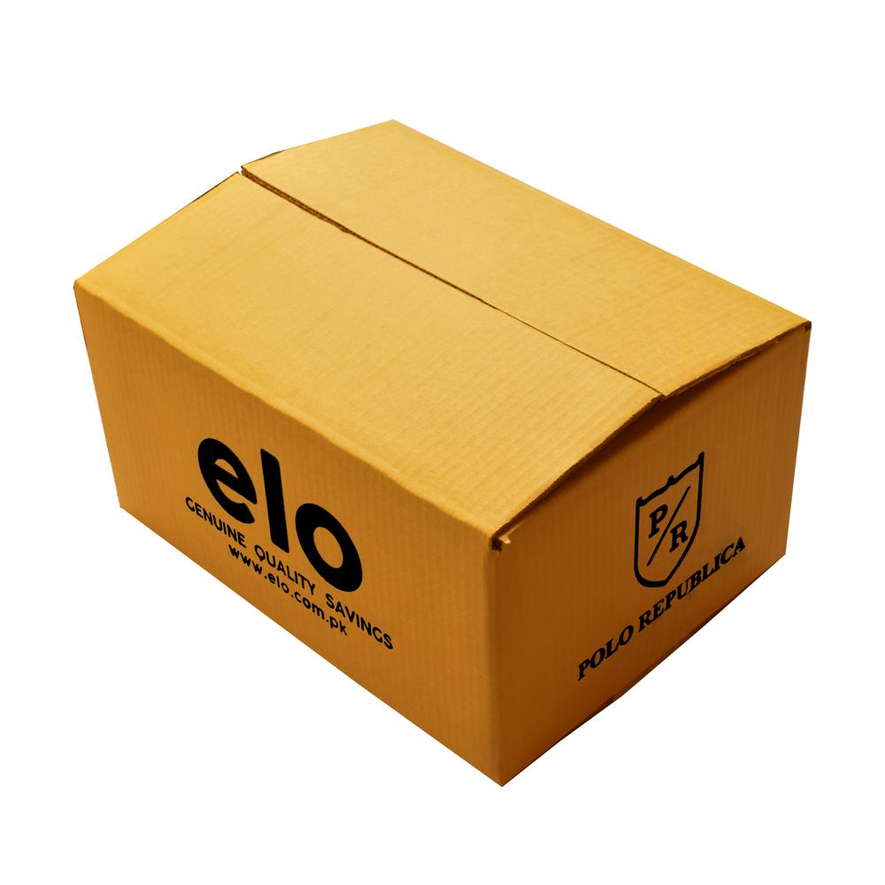 ELO Gold Surprise Gift Box General Accessories Image Gold