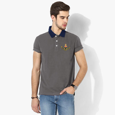 Polo Republica Selangor Polo Shirt Men's Polo Shirt Polo Republica Graphite Navy S