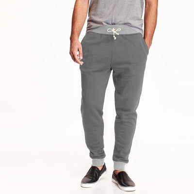 Polo Republica Bremen Men's Sweat Pants Men's Sweat Pants Polo Republica Grey Ash S