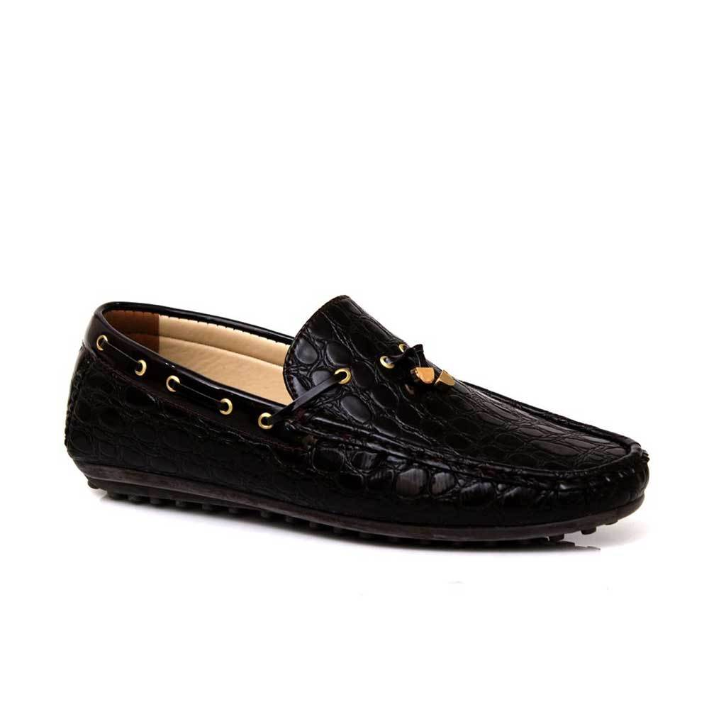 XST Men's GV-0015 Moccasin Loafers Shoes Men's Shoes Xarasoft