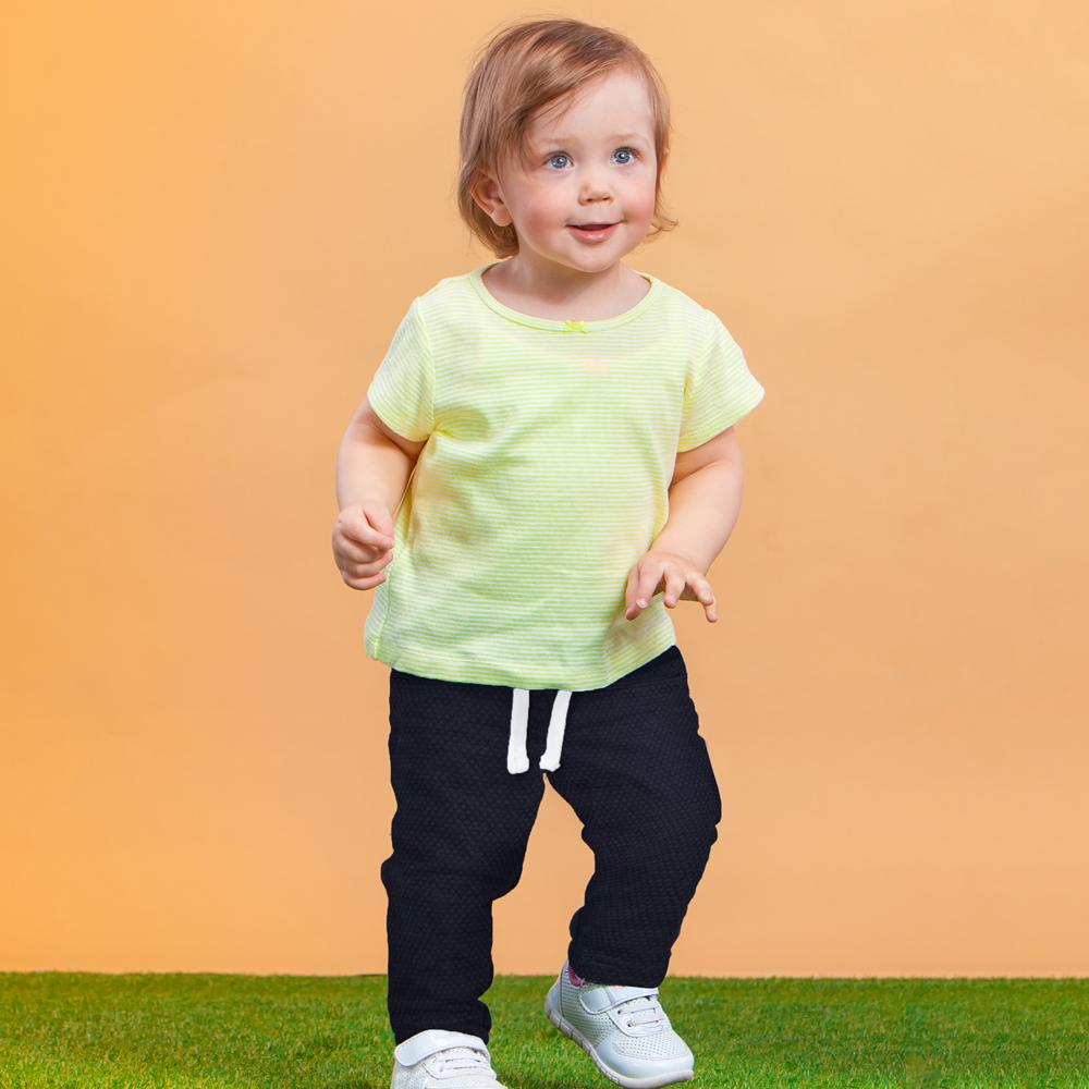 Polo Republica Edmonton infant / Toddler Terry Trousers Boy's Trousers SRK
