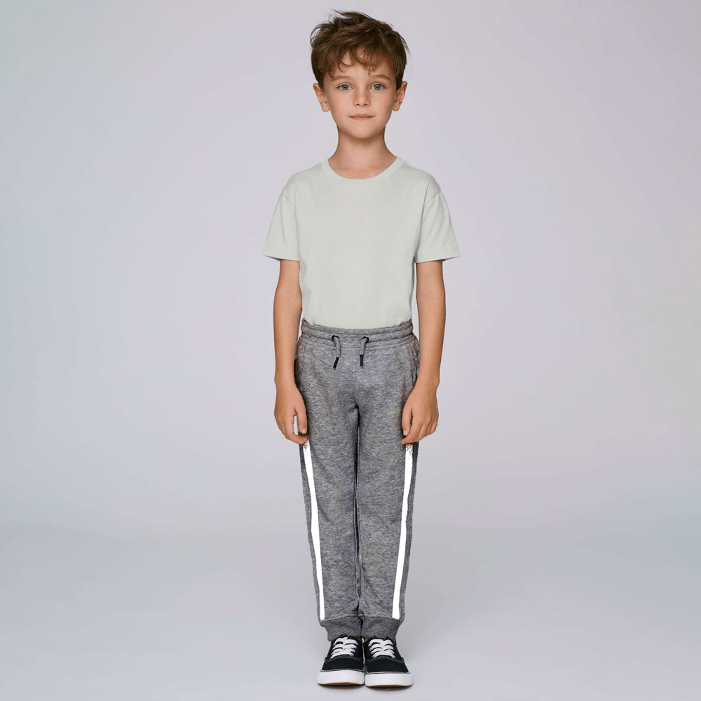 HPE Boy's Tempting Terry Trousers Boy's Trousers MAJ