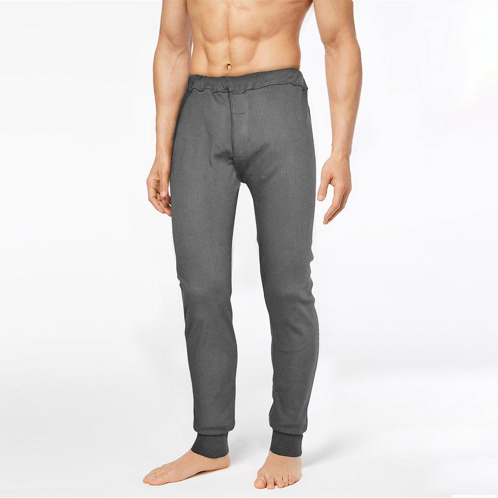 PTW Semboku Thermal Trousers Men's Sleep Wear Image Charcoal XS